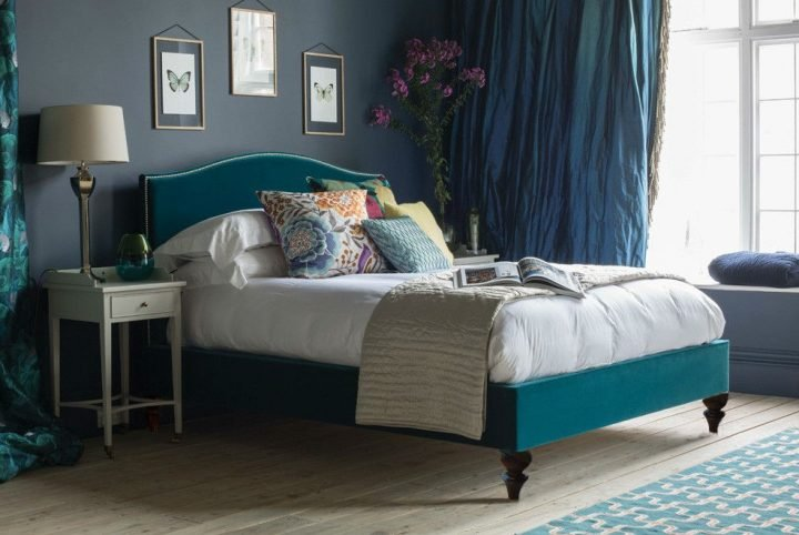 Your guide to a perfect bedroom