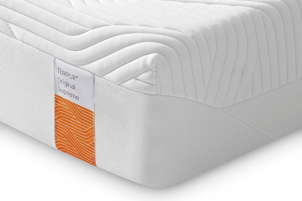 Tempur Original Pillow And So To Bed