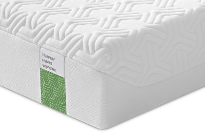 TEMPUR® Hybrid Supreme Mattress