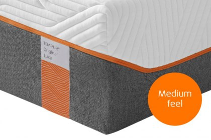 TEMPUR® Original Luxe Mattress