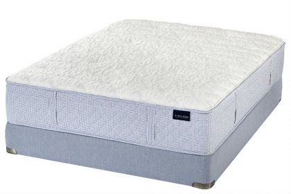 Aireloom Preferred Nautical Azure Mattress