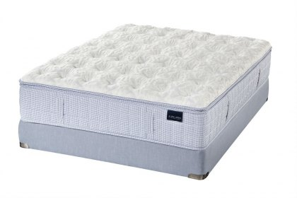 Aireloom Preferred Nautical Indigo Mattress