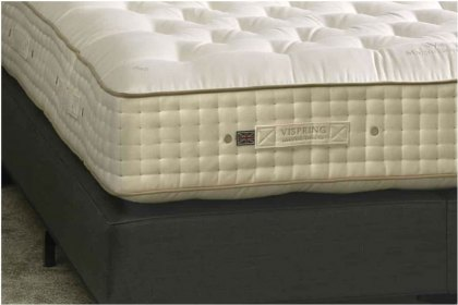 Vispring Magnificence Mattress Only