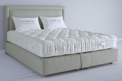 Vispring Baronet Superb Mattress & Divan Set