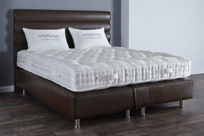 Vispring Dartington Mattress & Divan Set