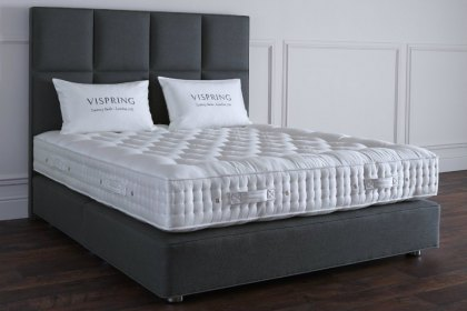 Vispring  Kingsbridge Mattress & Divan Set