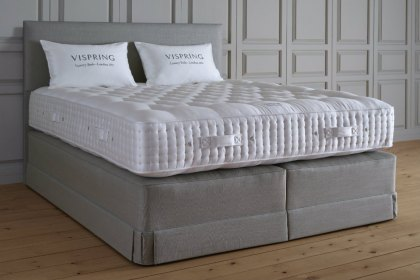 Vispring Excellence Mattress & Divan Set