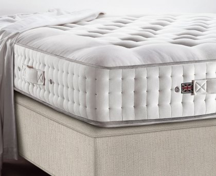 Vispring Regal Superb Mattress King (150 x 200cm) - Ex Display