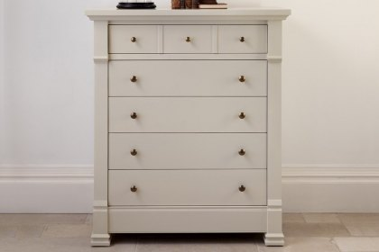 Manoir Painted Chest of Drawers