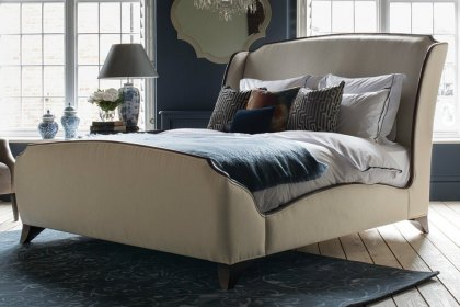 Mayfair Upholstered Bed