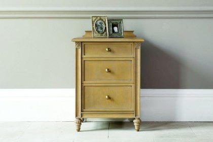 Romeo Bedside Chest