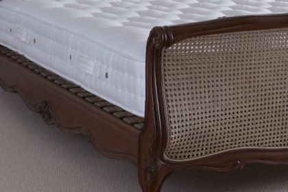 Vispring Bedstead Supreme Mattress Only