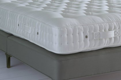 Vispring Devonshire Mattress Only