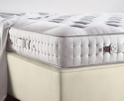 Vispring Herald Superb Mattress Only