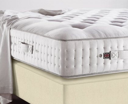 Vispring Kingsbridge Mattress Only