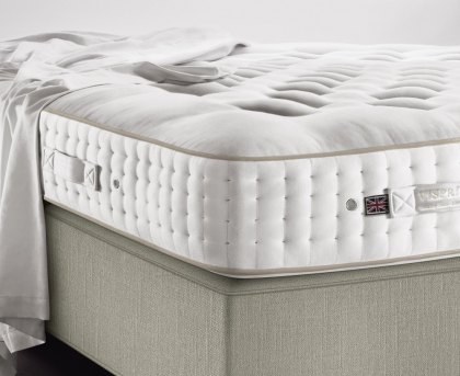 Vispring Signatory Mattress Only