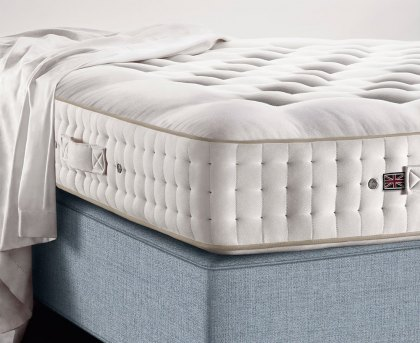 Vispring Tiara Superb Mattress Only