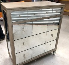 Bayswater Chest of Drawers - Ex Display