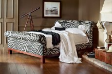 Josephine Upholstered Bed