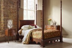 Venetian Four Poster Bed