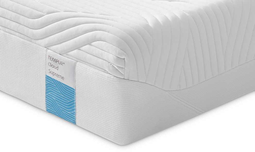 Tempur TEMPUR® Cloud Supreme Mattress
