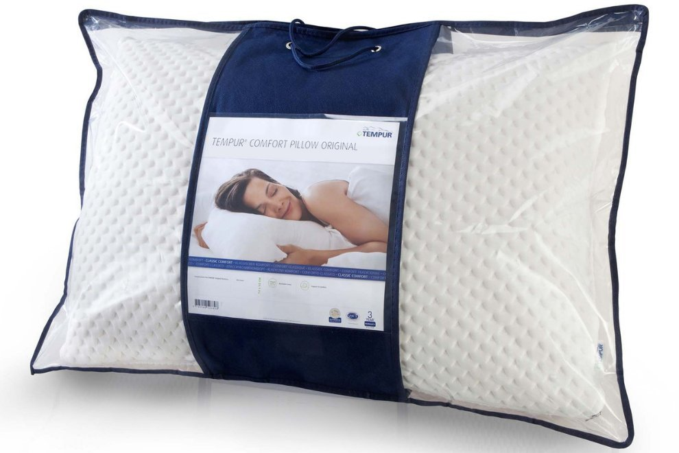 Tempur TEMPUR® Comfort Pillow Original
