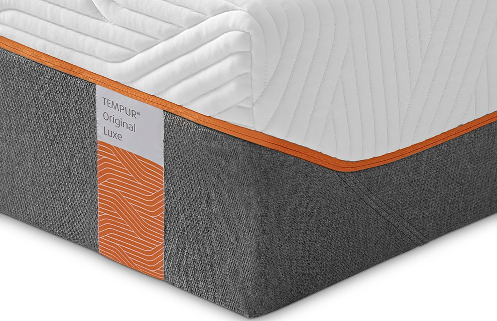 Tempur TEMPUR® Original Luxe Mattress