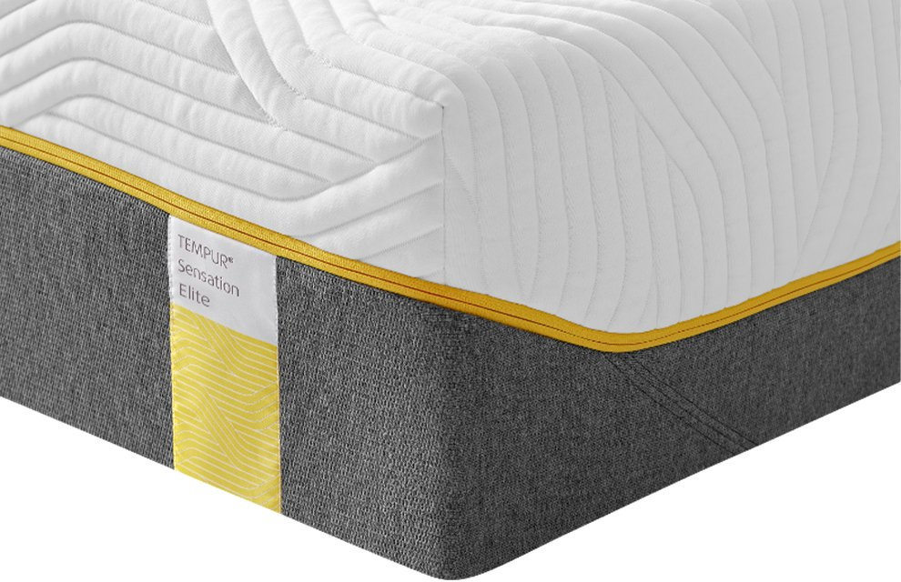 Tempur TEMPUR® Sensation Elite Mattress