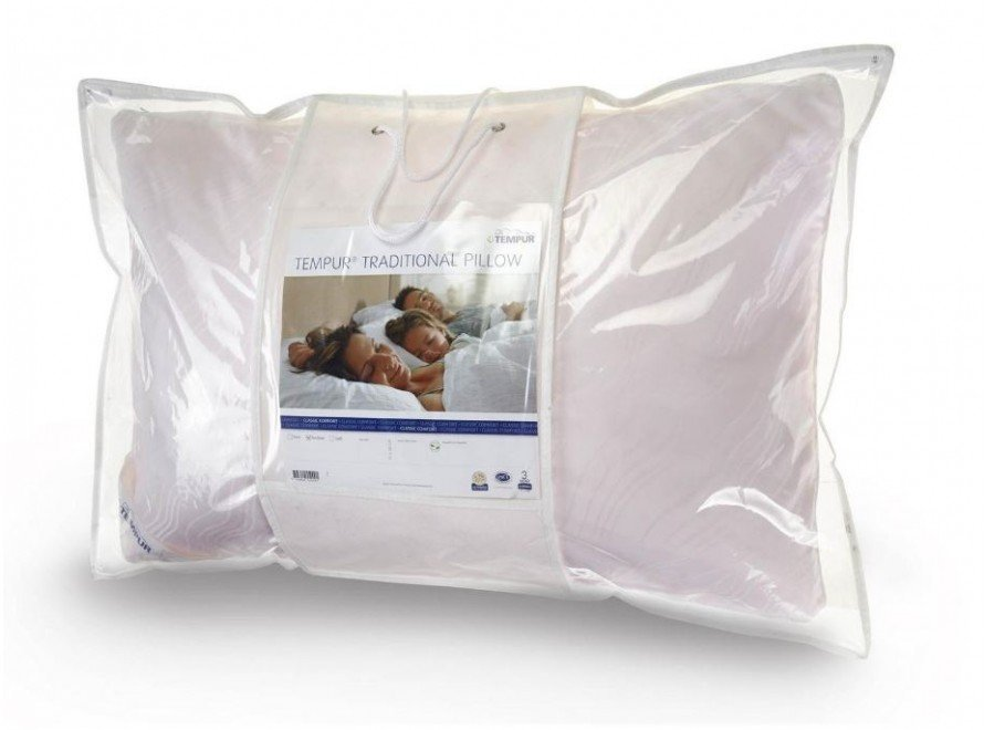 Tempur TEMPUR® Traditional Pillow