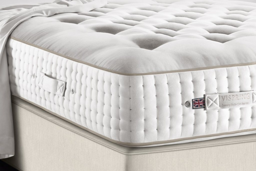 Vispring Vispring Magnificence Mattress Only