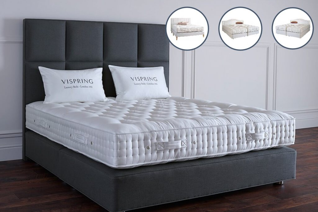 Vispring Prestige Divan Base Only