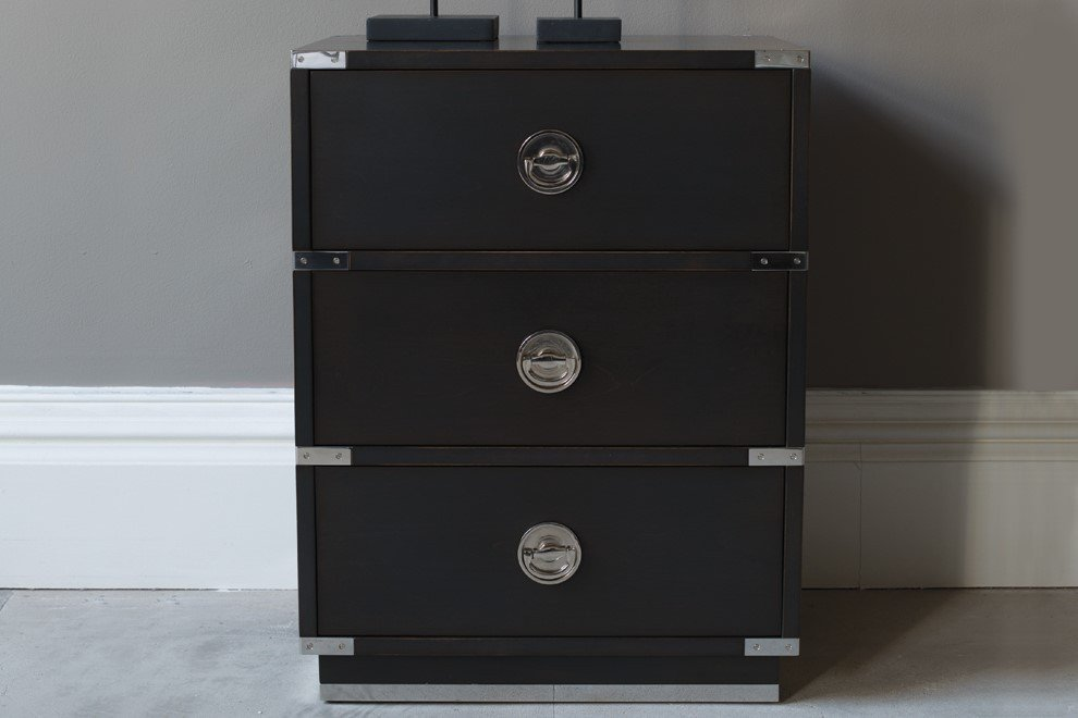 Greenwich Bedside Chest