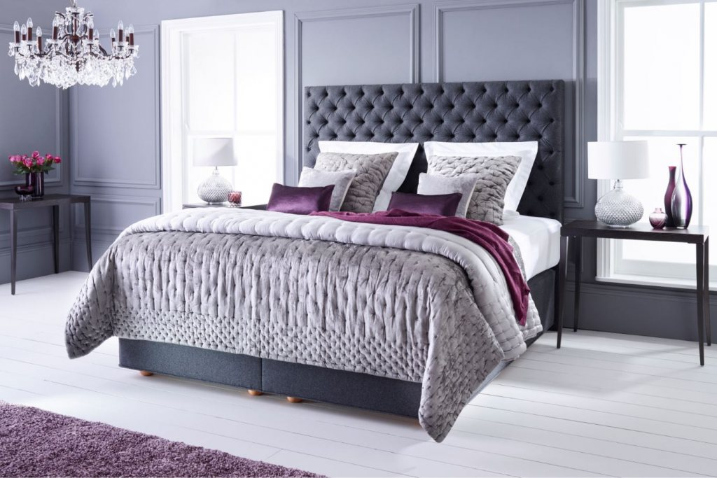 Vispring Opulence Mattress & Divan Set