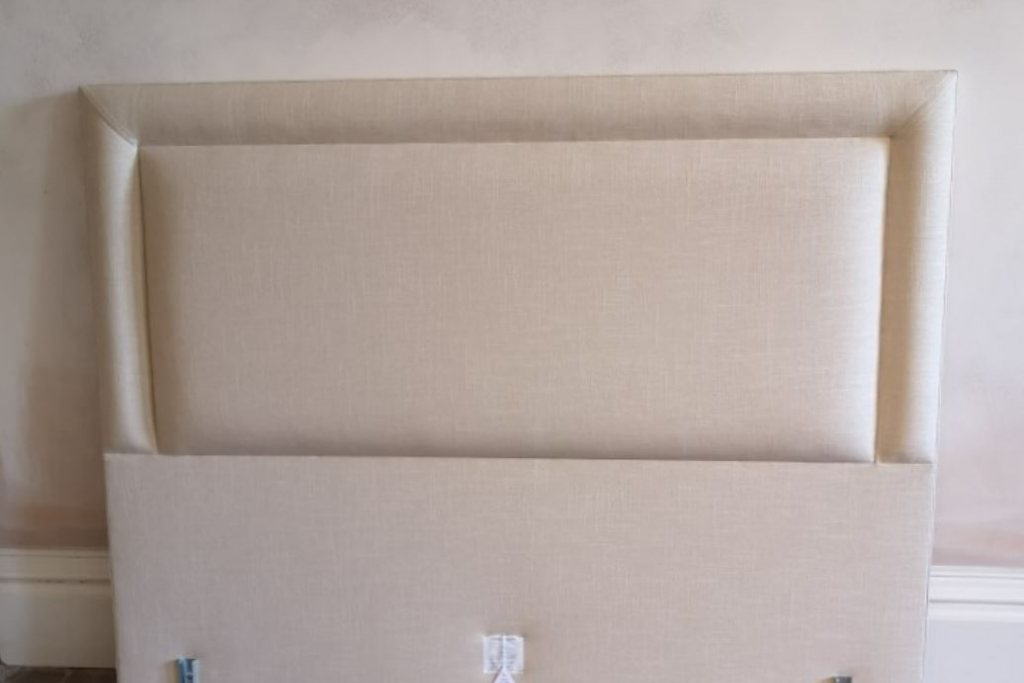 Vispring Helios King Size (150 x 200cm) Headboard - Ex Display