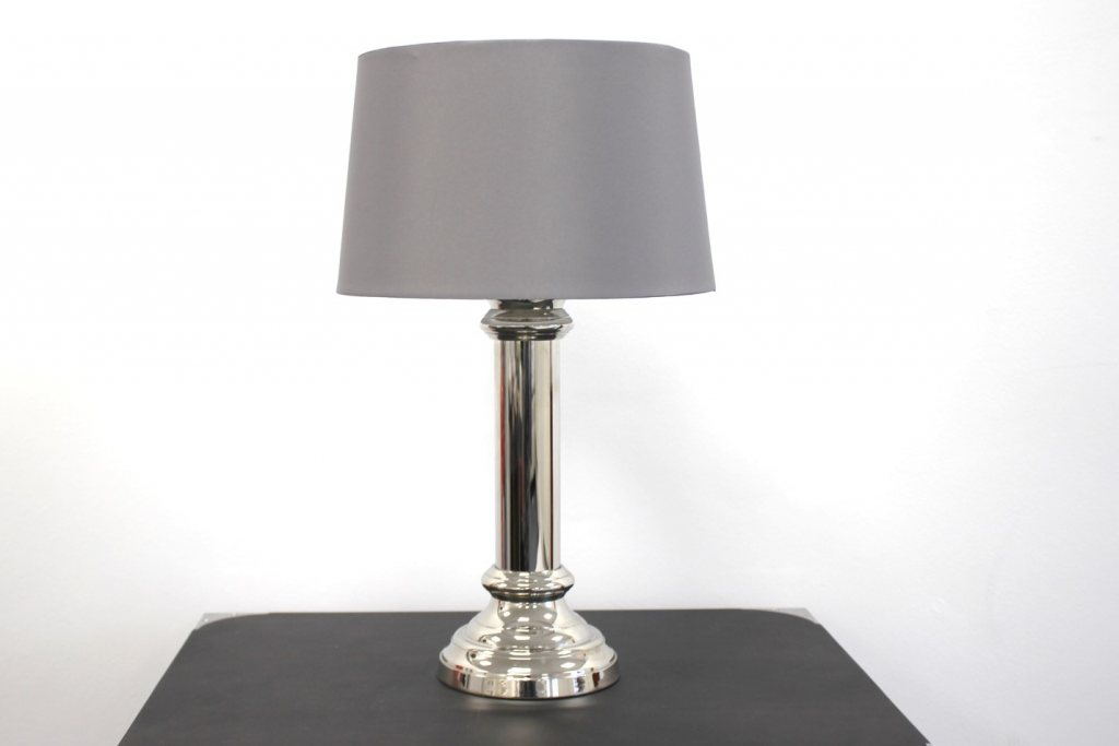 And So To Bed Bullet Lamp Small