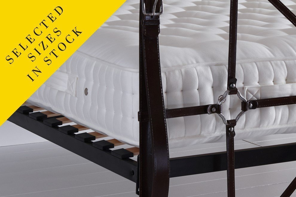 Bedstead Realm Mattress Only