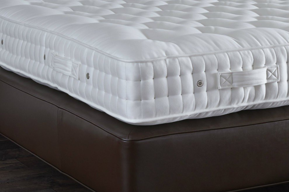 Vispring Vispring Dartington Mattress Only