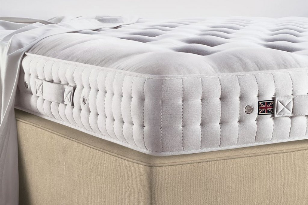 Vispring Vispring Devonshire Mattress Only