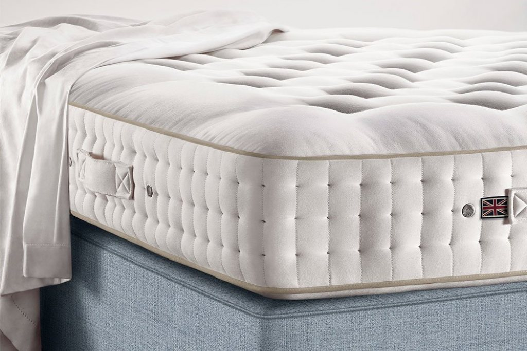 Vispring Vispring Tiara Superb Mattress Only