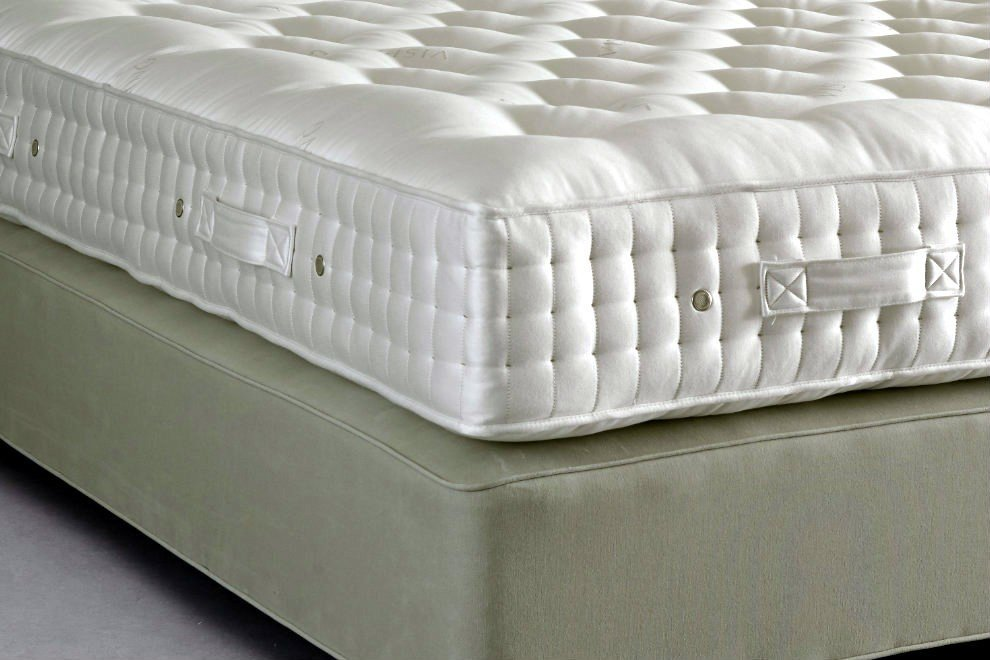 Vispring Vispring Victory Mattress Only