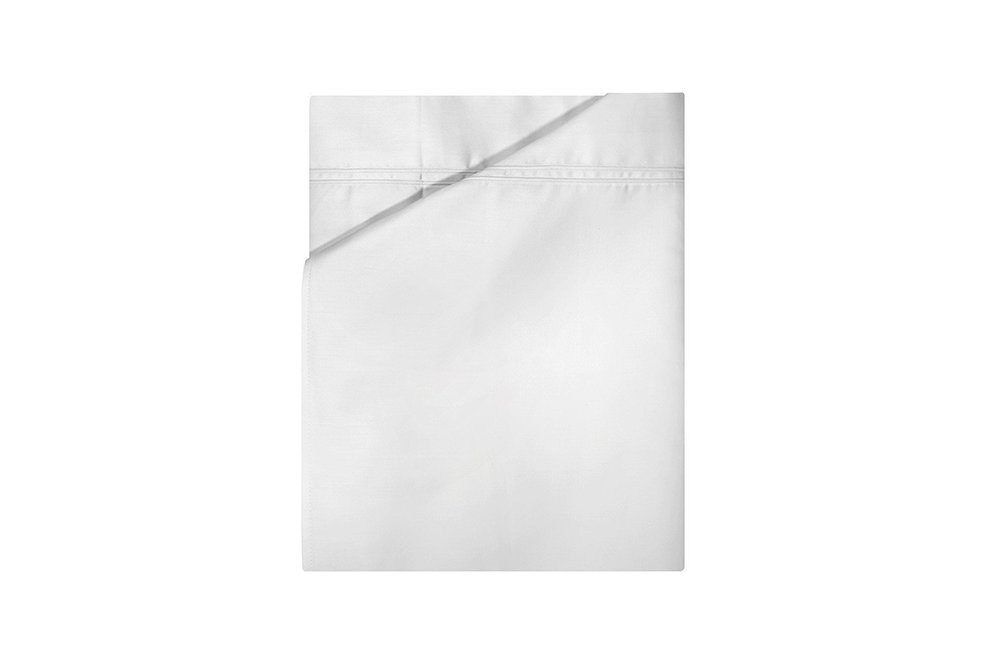 Yves Delorme Yves Delorme Triomphe Flat Sheet
