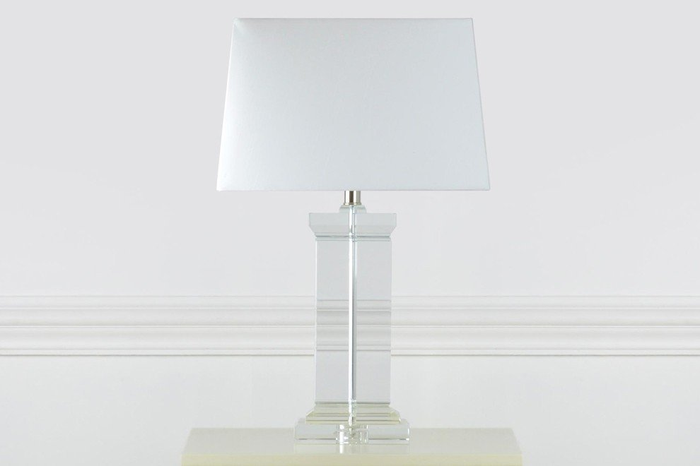 Cielo Crystal Lamp